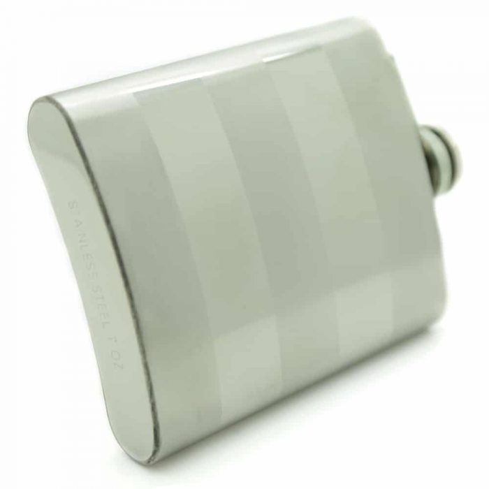 premium-striped-7oz-hip-flask-4