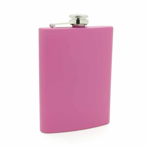 pink-stainless-steel-8oz-hip-flask-1