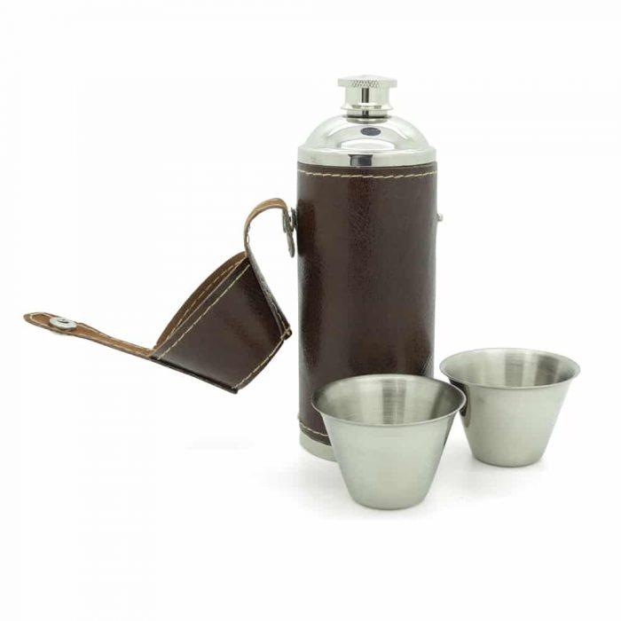 adventure-cylinder-8oz-hip-flask-w/-cups-2
