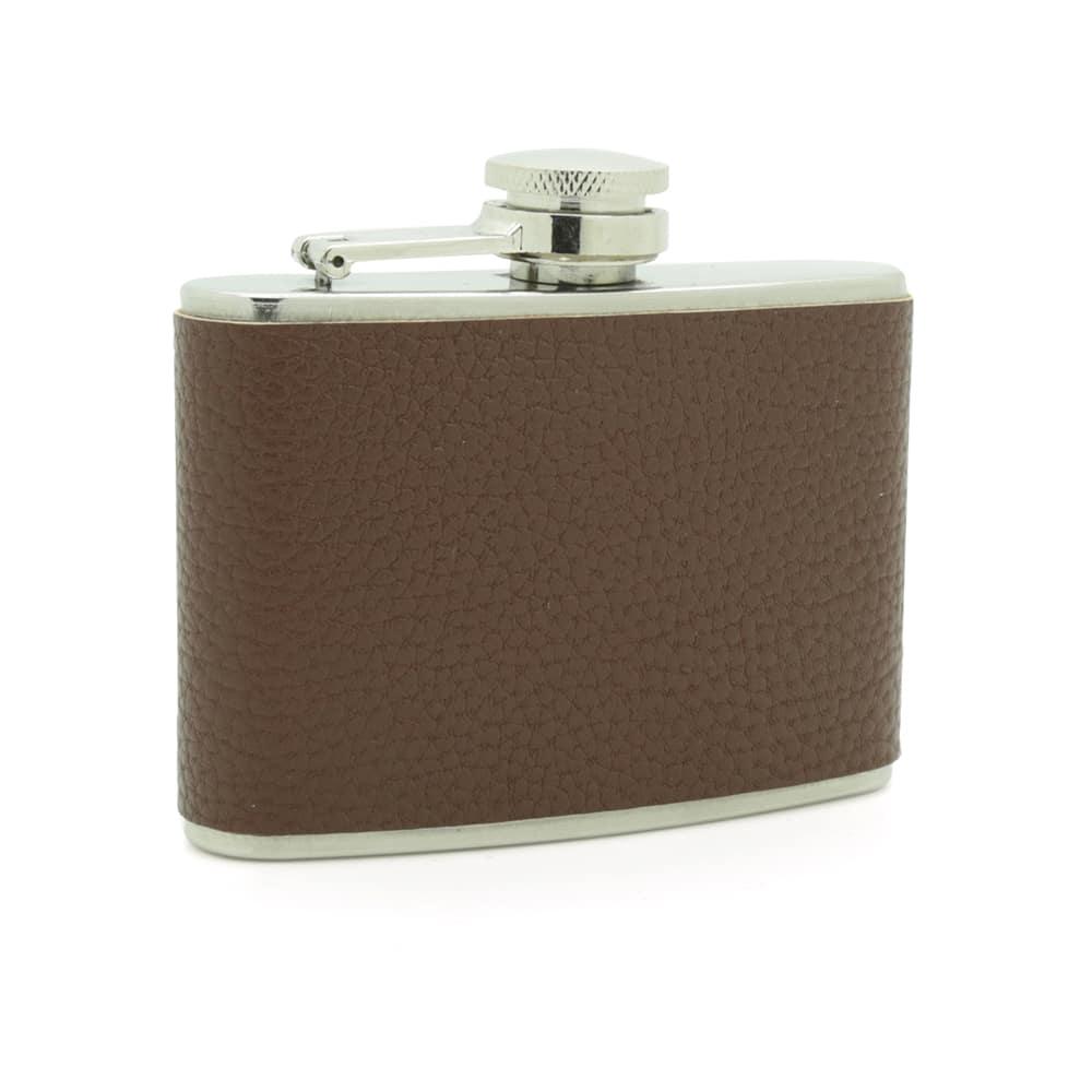 brown-leather-finis- 4oz-hip-flask-1