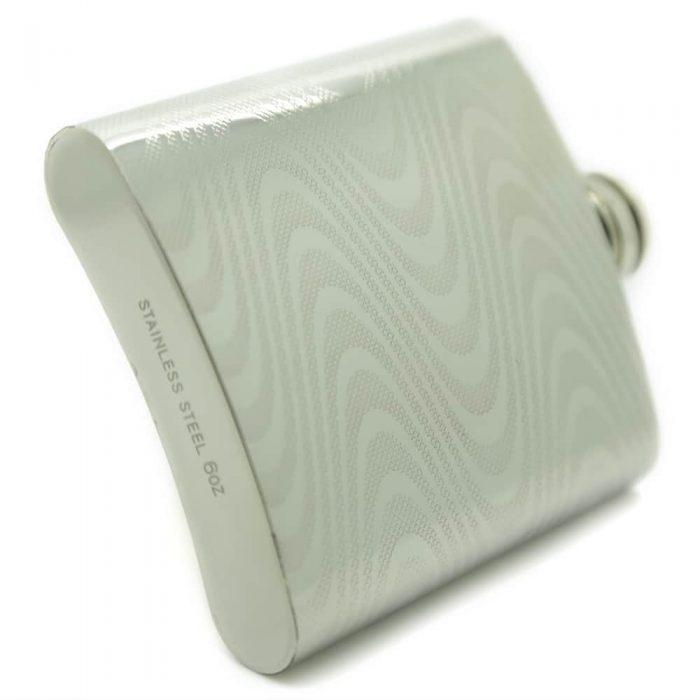waves-laser-engraved-6oz-hip-flask-1