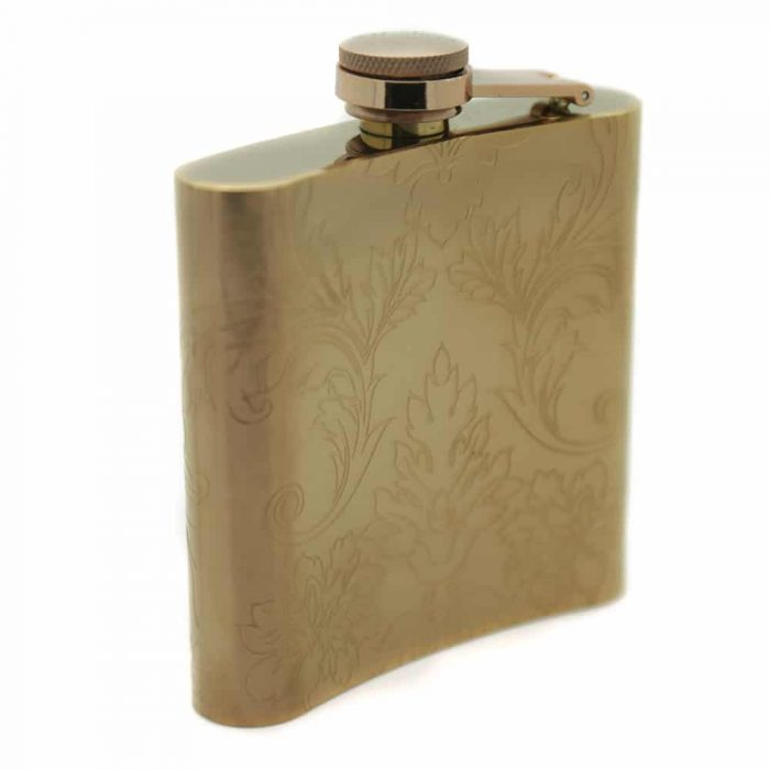 laser-engraved-rose-gold-6oz-hip-flask-5