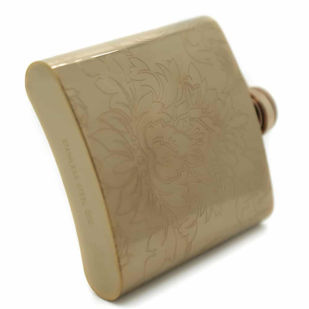 laser-engraved-rose-gold-6oz-hip-flask-4