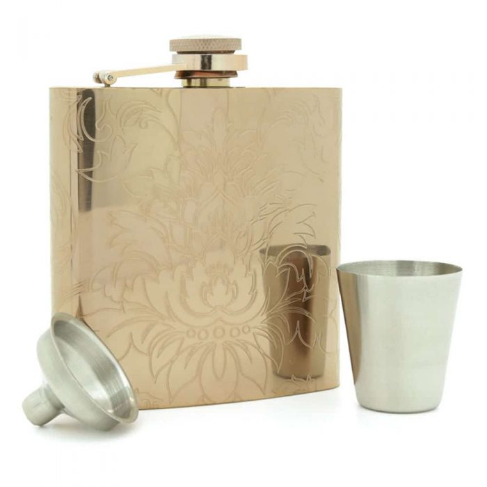 laser-engraved-rose-gold-6oz-hip-flask-3