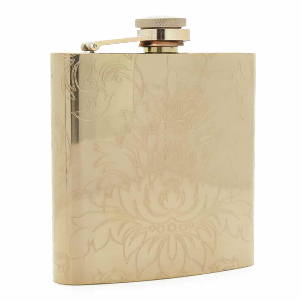 laser-engraved-rose-gold-6oz-hip-flask-1