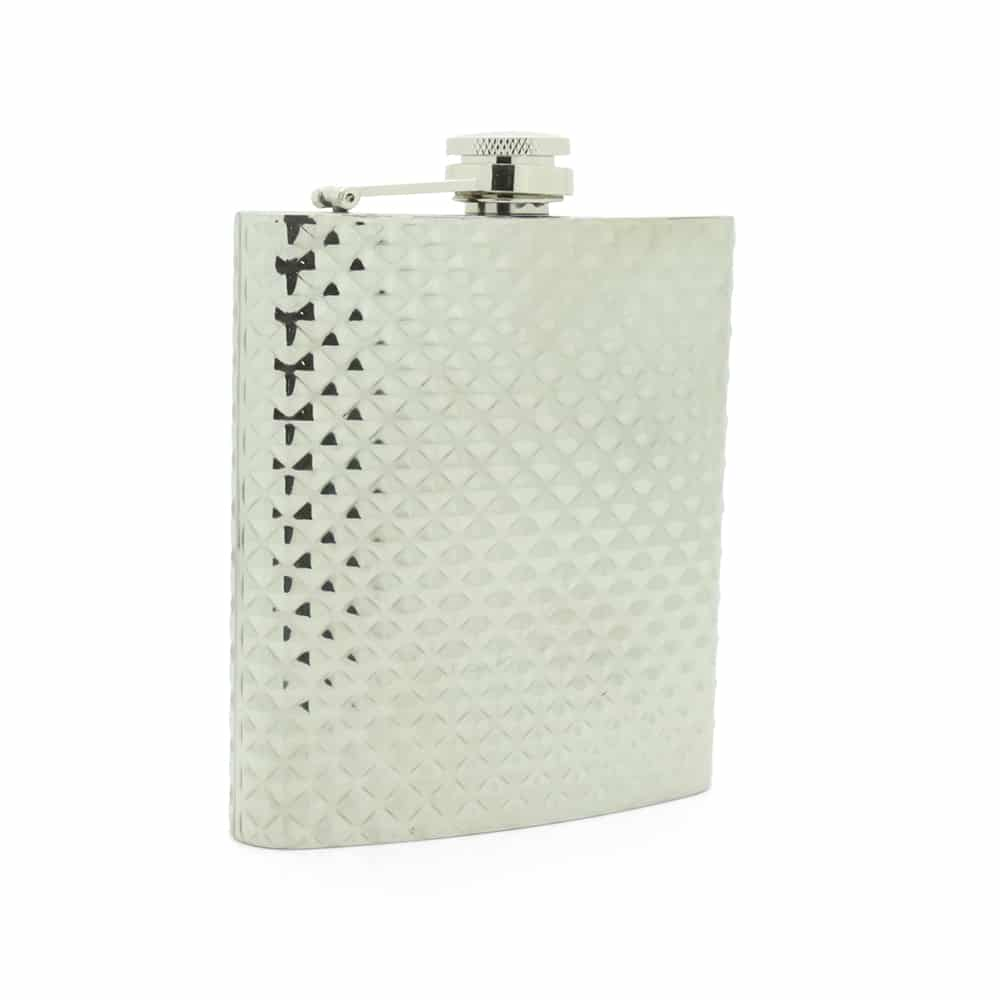 dotted-8oz-stainless-steel-hip-flask-1