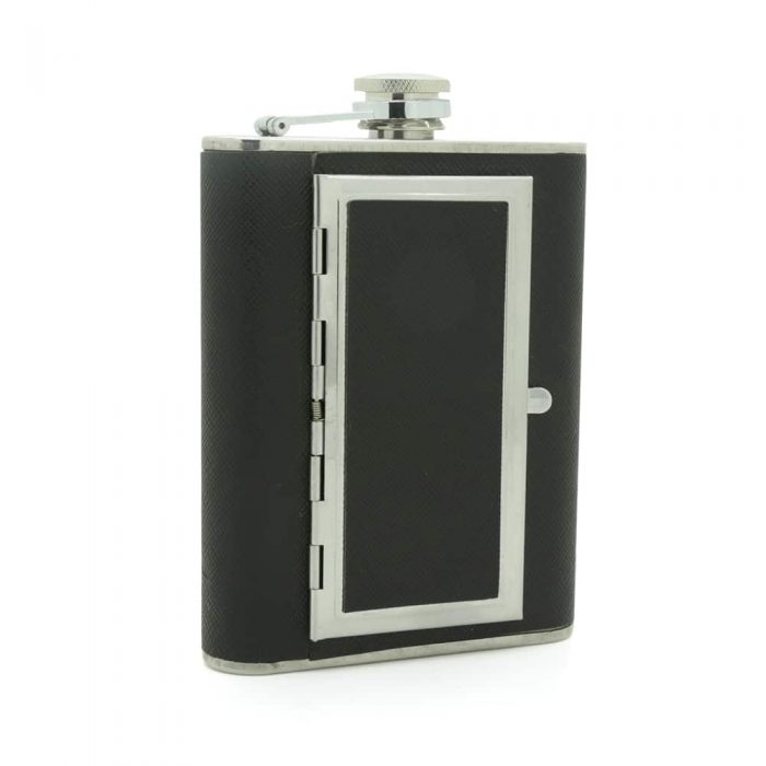 classic-6oz-hip-flask-with-cigarette-holder-1