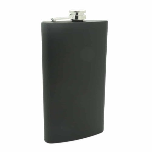 matte-black-12oz-hip-flask-1