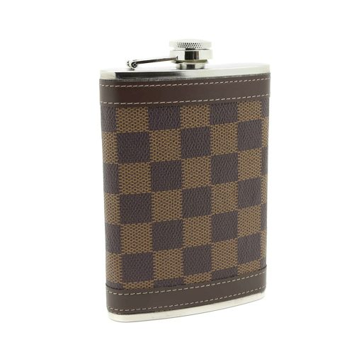 checkered-8oz-hip-flask-1