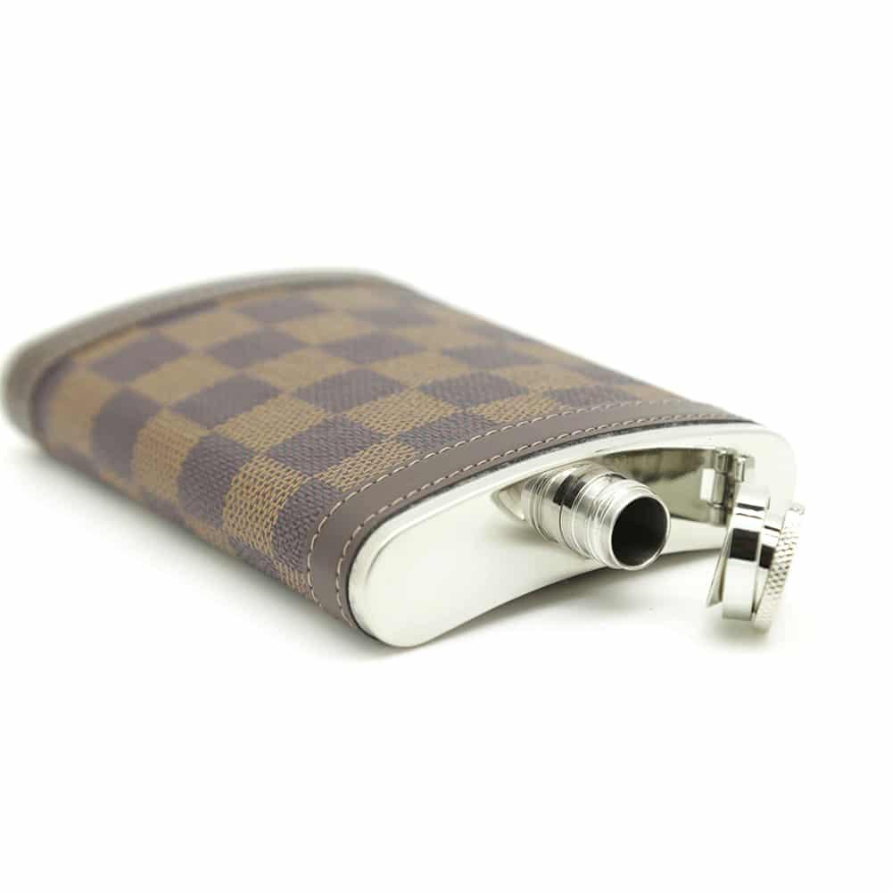 checkered-8oz-hip-flask-2