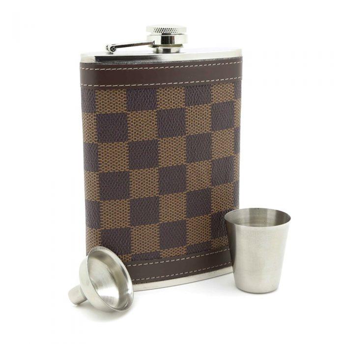 checkered-8oz-hip-flask-3