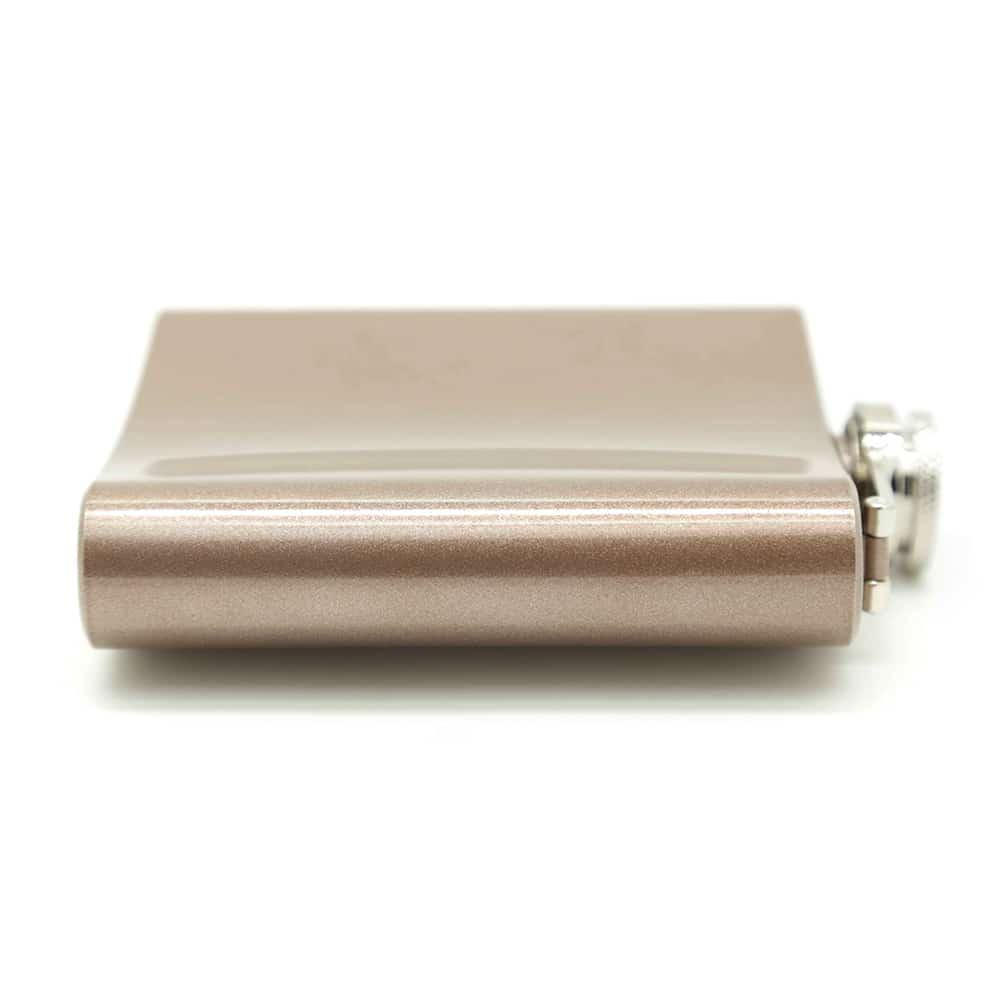 speckled-rose-gold-6oz-hip-flask-4