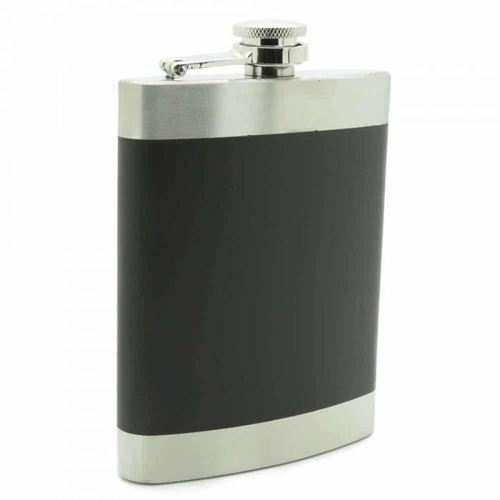 platinum-black-8oz-hip-flask-1