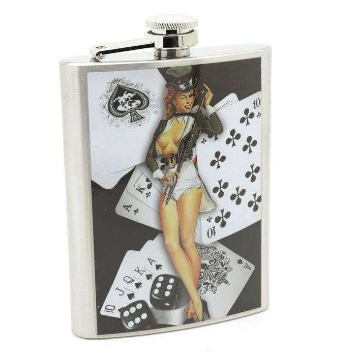 cards-dices-pin-up-8oz-hip-flask-set-3