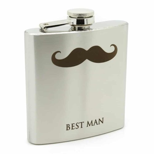 best-man-moustache-6oz-hip-flask-1
