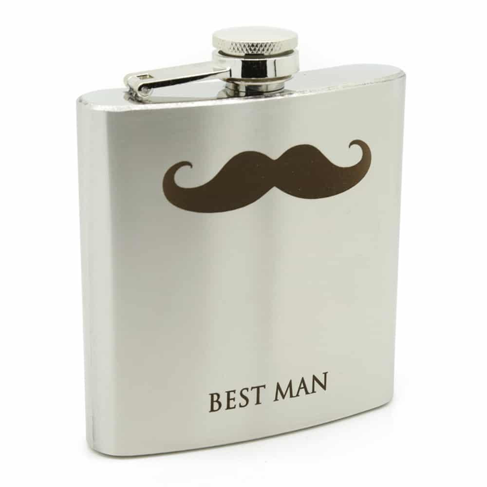 best-man-moustache-6oz-hip-flask-1