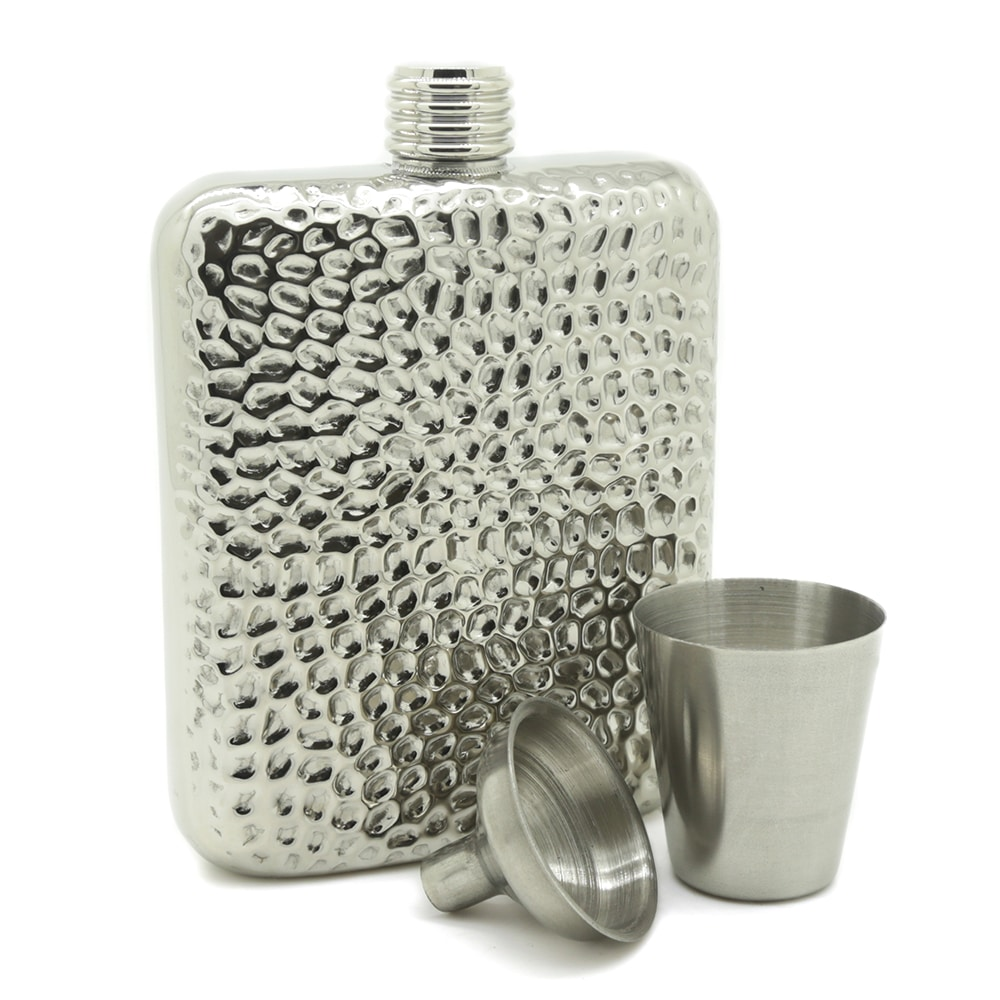 hammered-6oz-hip-flask-3