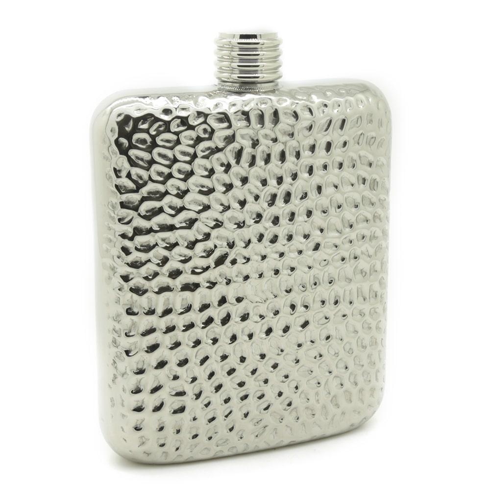 hammered-6oz-hip-flask-1