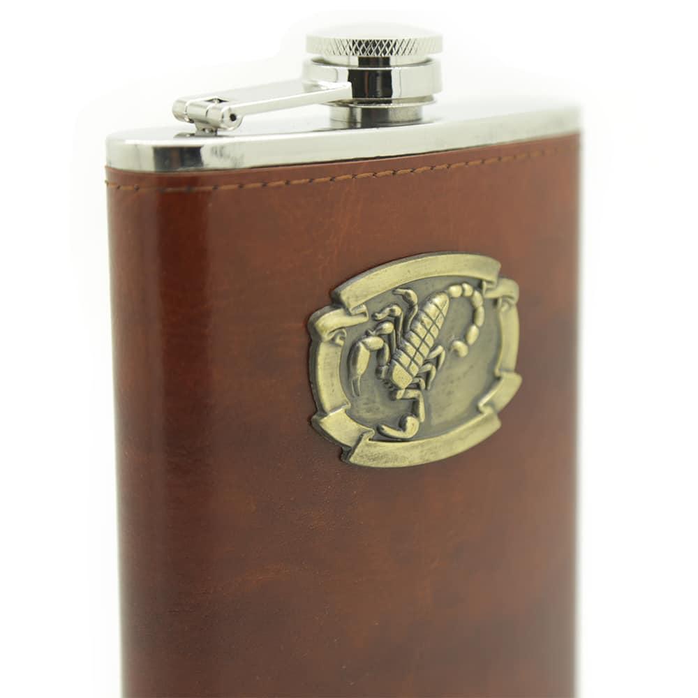 scorpion-8oz-hip-flask-4