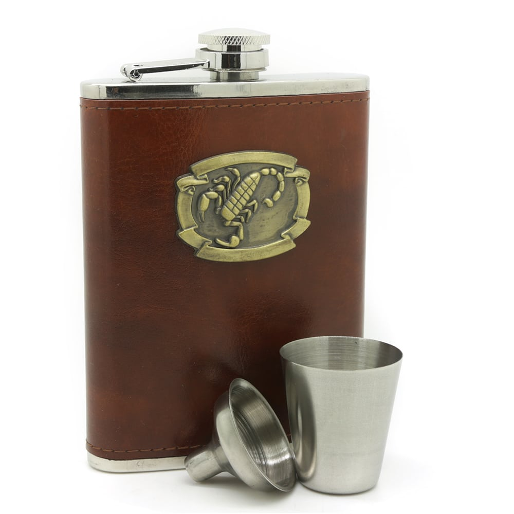 scorpion-8oz-hip-flask-3