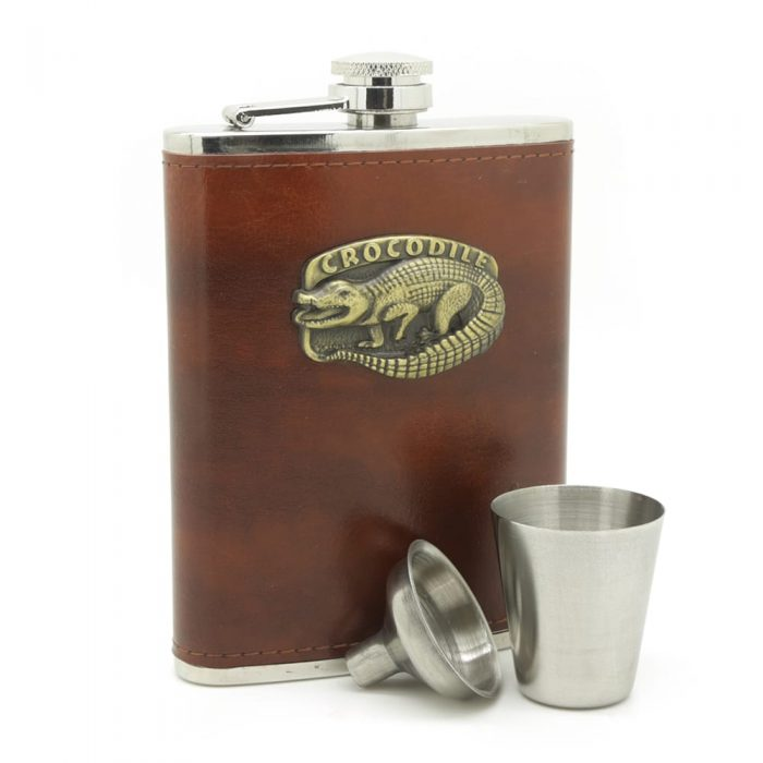 crocodile-8oz-hip-flask-3