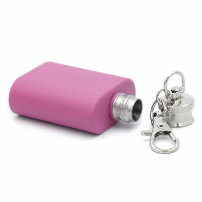 pink-1oz-keychain-hip-flask-2
