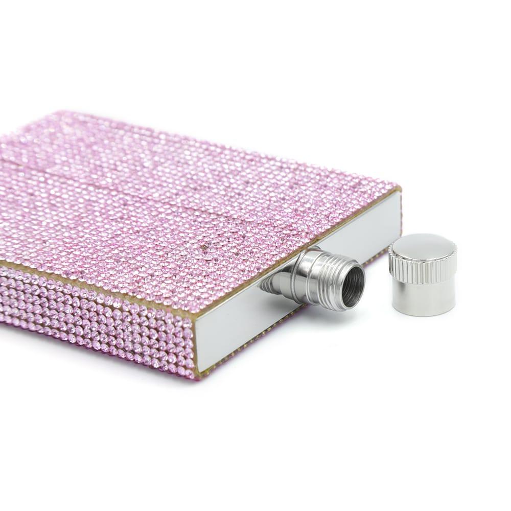 pink-diamond-3oz-hip-flask-2