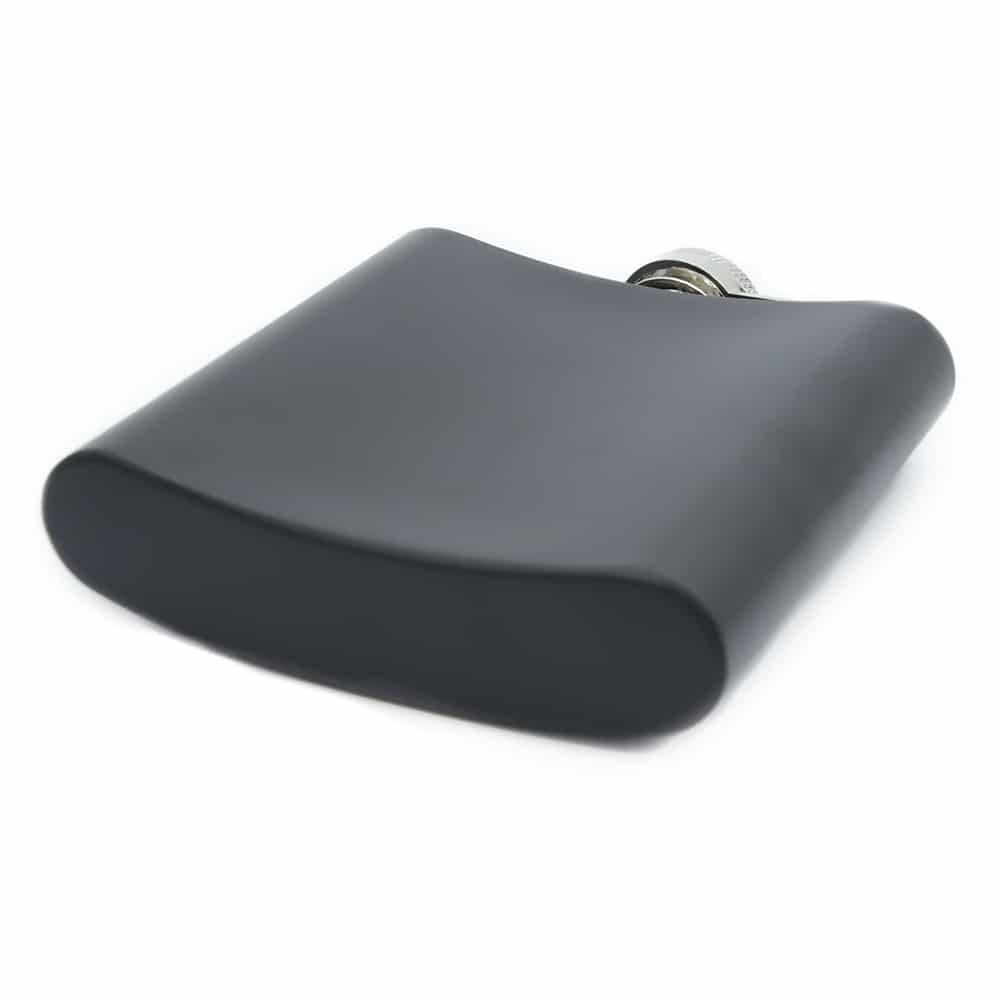 matte-black-6oz-hip-flask-4