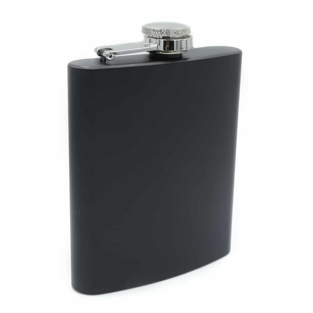 matte-black-7oz-hip-flask-1