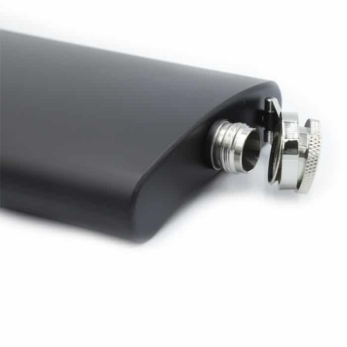 matte-black-7oz-hip-flask-3