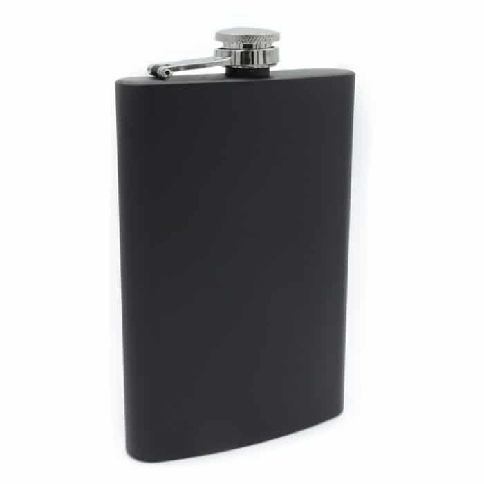matte-black-9oz-hip-flask-1
