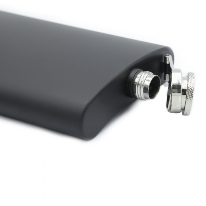 matte-black-9oz-hip-flask-2