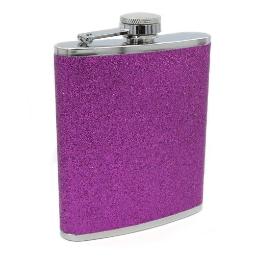 purple-glitter-7oz-hip-flask-1