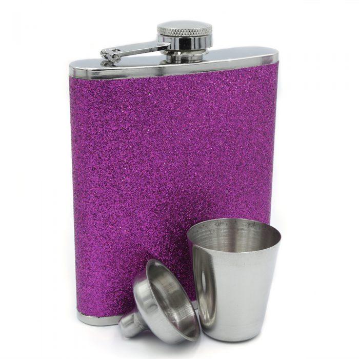 purple-glitter-7oz-hip-flask-3