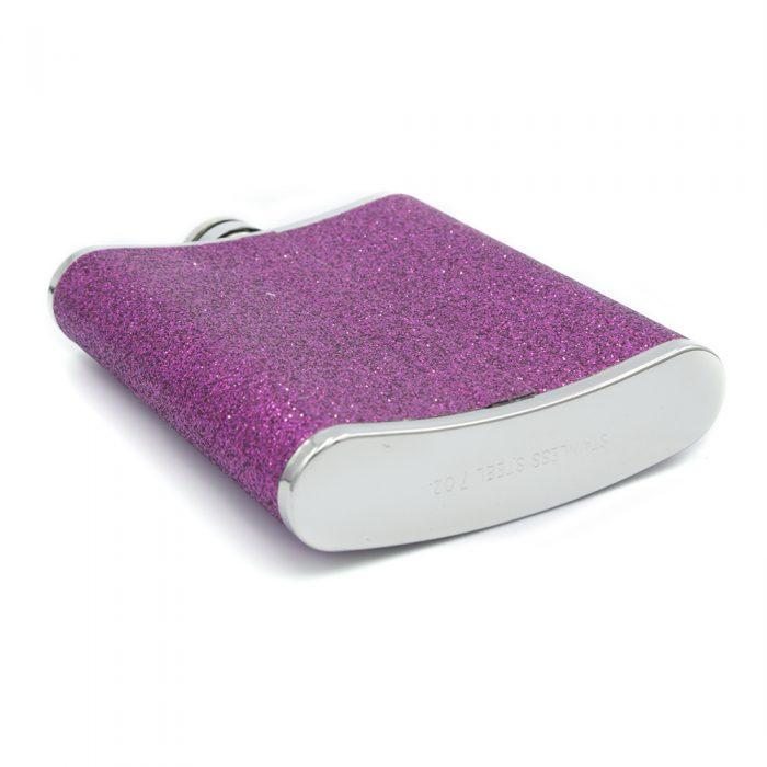 purple-glitter-7oz-hip-flask-4