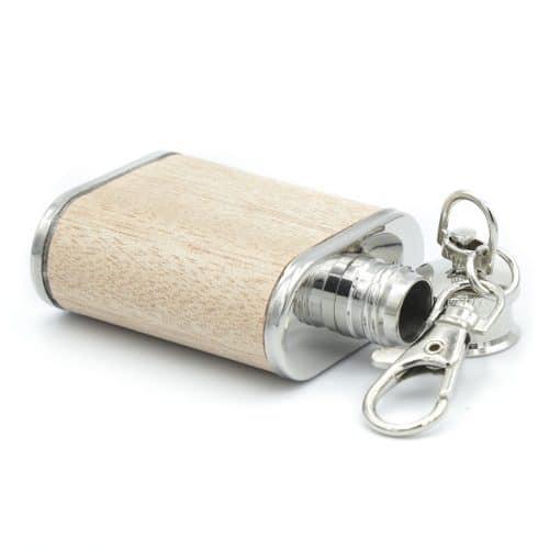 white-woods-wrapped-1oz-keychain-flask-2