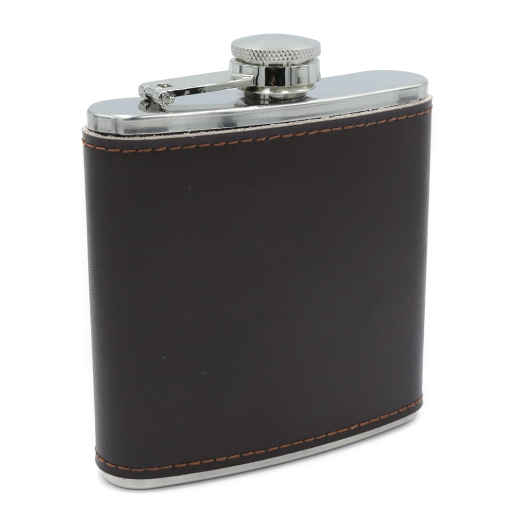 brown-leather-6oz-hip-flask-1