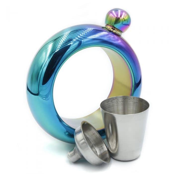 rainbow-4oz-bracelet-flask-3