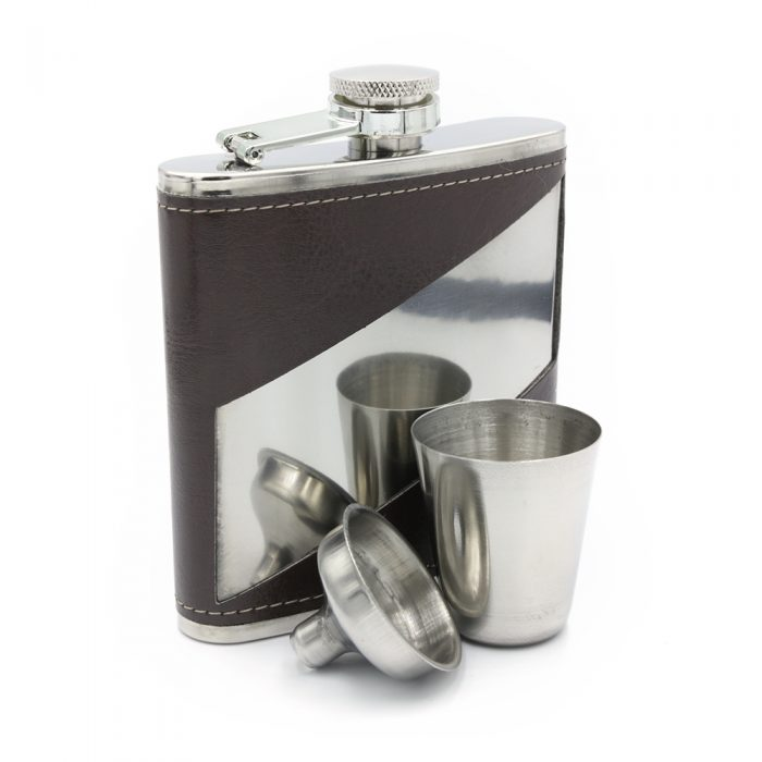 brown-leather-8oz-hip-flask-3