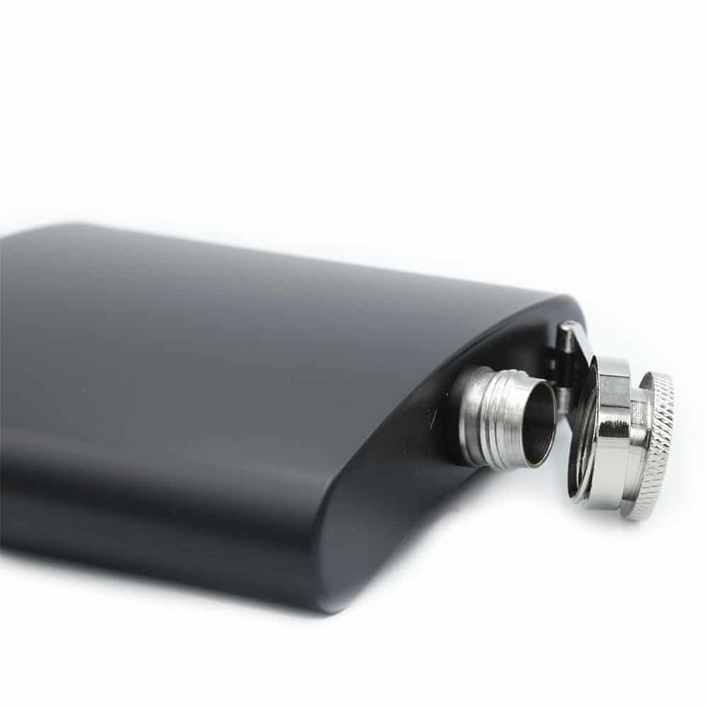 black-hip-flask-set-2