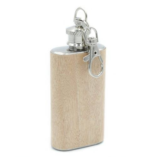 wood-wrapped-2oz-keychain-hip-flask-1