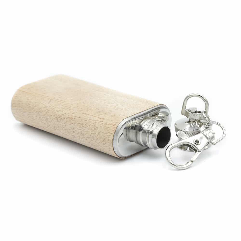 wood-wrapped-2oz-keychain-hip-flask-2