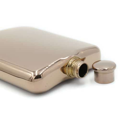 rose-gold-6oz-hip-flask-cufflink-set-2